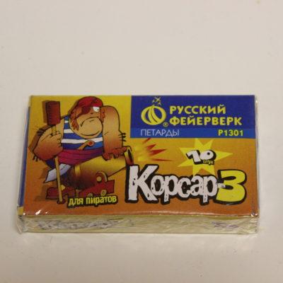 """Р1301 Петарды """"Корсар-3"""""""