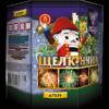 """А7229 Батарея салютов """"Щелкунчик"""""""