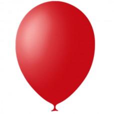 Латексные воздушные шары без рисунка